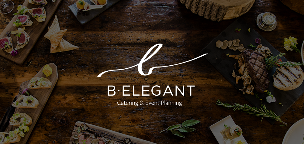 B Elegant Catering and Event Planning