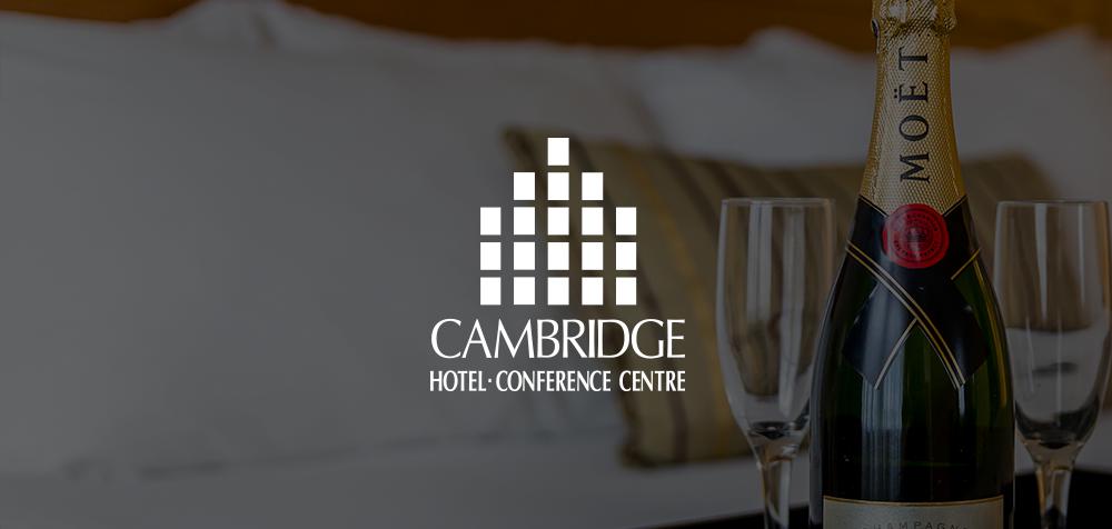 Cambridge Hotel Conference Centre