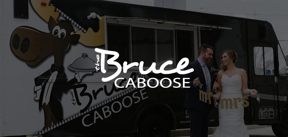 The Bruce Caboose